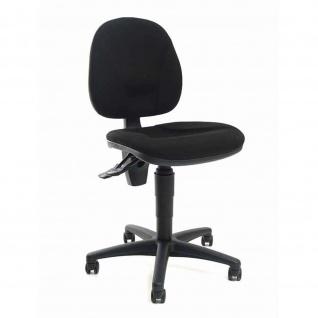 Bürostuhl Point 10 schwarz