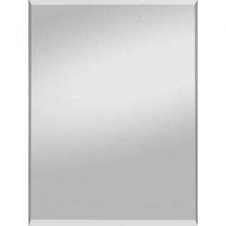 Facettenspiegel Max 60x80cm, 4mm stark