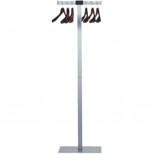 unilux Garderobenständer SPIRIT Höhe: 1.750 mm