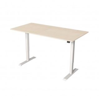 Schreibtisch Move 1 160x80 cm in verschiedenen Farben - Vorschau 5