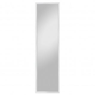 Rahmenspiegel Lisa 35 x 125 cm silber