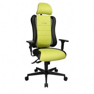 Bürodrehstuhl Drehstuhl Sitness Racer RS verschiendene Farben