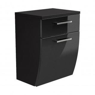 Posseik Schrank Seitenschrank 30x40x53cm