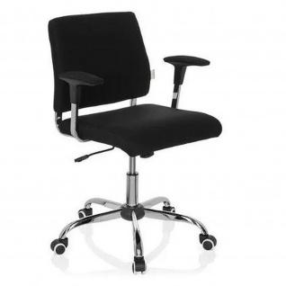 Bürostuhl Drehstuhl AVIDA schwarz