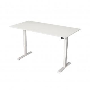 Schreibtisch Move 1 160x80 cm in verschiedenen Farben - Vorschau 3