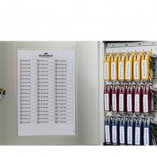 Schlüsselkasten KEY BOX 36, für 36 Schlüssel - Vorschau 3