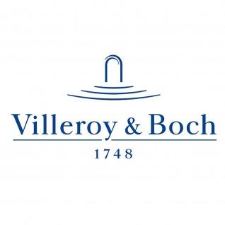 Badmöbel Villeroy&Boch Waschplatz Waschbecken Subway 2.0 - 100cm mit Unterschrank weiß Hochglanz - Vorschau 5