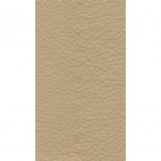 Mayer 1123 Barhocker Cubus perlsilber Lederausführung 81 008 Echt Leder sand - Vorschau 2