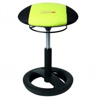Topstar Hocker Sitness RS Bob grün/schwarz