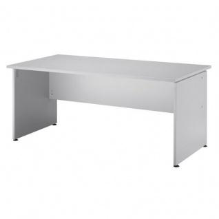 Büro Schreibtisch 160x80 cm Modell WS16