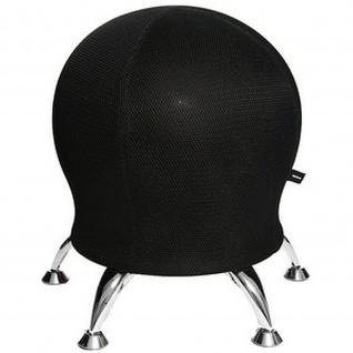 Hocker Sitness 5 schwarz