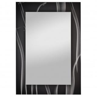 Siebdruckspiegel Kira X 50 x 70 cm