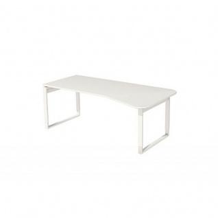 schreibtisch 100 80 online bestellen bei yatego. Black Bedroom Furniture Sets. Home Design Ideas