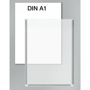 Kerkmann 6947 Plakattasche DIN A 1 für tec-art Säule size