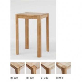 Tischbeine massivholz online bestellen bei yatego for Bistrotisch buche