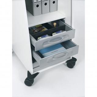 Gera Büro Rollwagen Caddy mit Schubladen - Vorschau 5