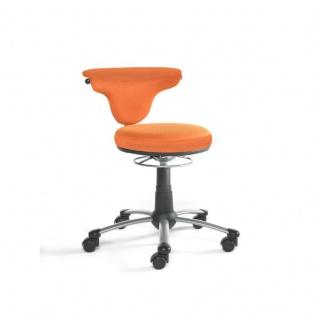 Mayer Drehstuhl Universal TORRO SIT normale Sitzhöhe Unifarben