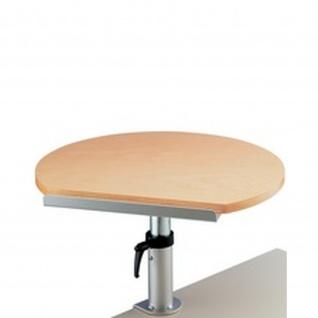Ergonomisches Tischpult Buche