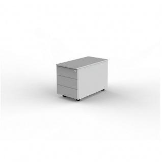 Büro Anbau Schreibtisch Modus 100x60x75 cm
