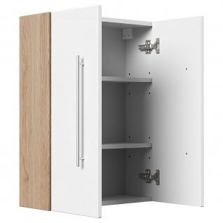 Posseik Badezimmerschrank Seitenschrank 30x70x53cm
