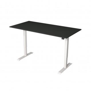 Schreibtisch Move 1 160x80 cm in verschiedenen Farben - Vorschau 2