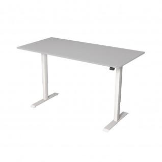 Schreibtisch Move 1 160x80 cm in verschiedenen Farben - Vorschau 4