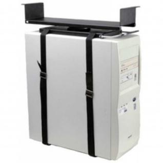 CPU Halter Gurtsystem ausziehber bis 140 mm schwarz