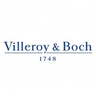 Badmöbel Villeroy&Boch Waschplatz Doppel-Waschbecken Venticello 100cm mit Unterschrank weiß Hochglanz - Vorschau 5