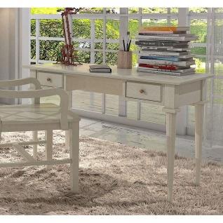 schreibtisch massiv pinie g nstig kaufen bei yatego. Black Bedroom Furniture Sets. Home Design Ideas