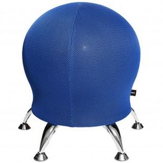 Hocker Sitness 5 blau
