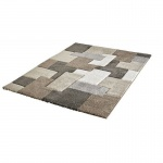 Teppich Wohnteppich My Athabasca 1004 taupe