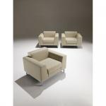 Design Sessel Lounge Komodo
