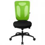 Topstar Bürodrehstuhl Net Pro 100 Netzrücken apfelgrün