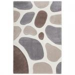 Teppich Wohnteppich My Mooi 1141, Stone, beige