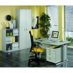 Büromöbel Kombination 1 JOBEXPRESS verschiedene Dekore