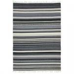 Teppich Wohnteppich Wollteppich My Kilauea 3080, 100% Wolle, handgefertigt, grautöne