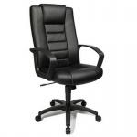Chefsessel Bürodrehstuhl Comfort Point 10 schwarz