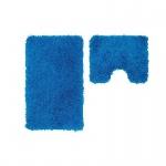 Badteppich Teppich My Corella 4020, blue, getufted