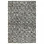 Teppich Wohnteppich Wollteppich My Logan, 100% Wolle, handgefertigt, taupe
