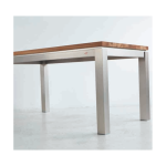 Edler Esszimmertisch Tisch T120 160 x 90 x 72 cm