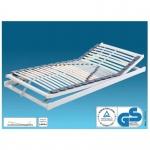 Lattenrost Systemrahmen Dura Zon für Personen bis 200 kg m. Systemfederleistenrahmen