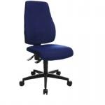 Topstar Bürodrehstuhl Trendstar 10 P, blau