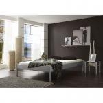 Modernes Metallbett Einzelbett Doppelbett Jugendbett Simone -Schnelllieferprogramm-