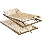 Lattenrost 80144 Favorit 28 Federholzleisten Buche-Schichtholz nicht verstellbar
