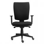 Bürodrehstuhl Drehstuhl Ergo mit hoher Rückenlehne