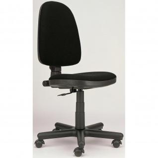 Bürodrehstuhl Drehstuhl PRESTIGE TS02 GTS PST01-CPW MR01 SH