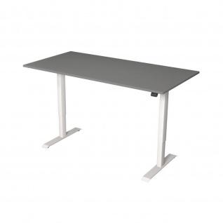 Schreibtisch Move 1 160x80 cm in verschiedenen Farben