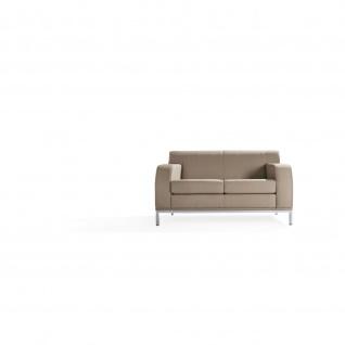 Design Sofa Lounge Kalypso 2-Sitzer