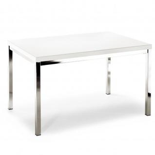 Mayer Tisch Esstisch XCite Dining 3059, 120 x 80 cm, MDF- Tischplatte