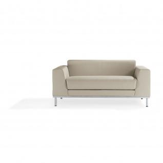 Design Sofa 2 Sitzer Lounge Komodo
